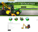 Powerland Equipment, Inc. launches new responsive/mobile-friendly website